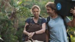 Nel film di Sean Penn dedicato a Medici Senza Frontiere c'è una love story di