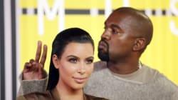Kim Kardashian se dit «fière» de l'entrevue étrange de Kanye West à «Ellen»