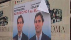 Giachetti contro un suo candidato: