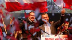 Pleins pouvoirs, extrême droite boostée, frontières... pourquoi on peut avoir peur de la victoire de Norbert Hofer en