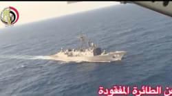 EgyptAir: des restes humains ont été