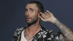 Maroon 5 annule des concerts prévus en Caroline du