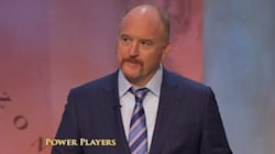 Louis CK Picked A Powerful Place To Send His Jeopardy