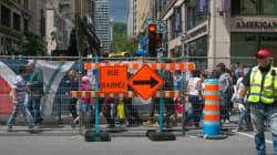 Les ingénieurs de Montréal suspendent leur