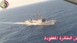 Des débris de l'avion d'EgyptAir repêchés en mer, le mystère reste