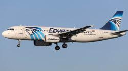 EgyptAir: des fumées détectées dans