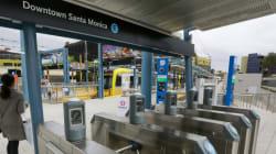 Le métro de Los Angeles va enfin jusqu'à la
