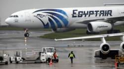Ce que l'on sait de l'avion d'EgyptAir tombé en