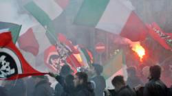 L'estrema destra europea in