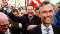 Le candidat de l'extrême-droite concède sa défaite en