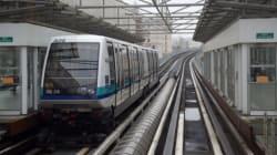 20 personnes mises en examen après des dégradations dans le métro de