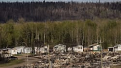 Some Evacuees Can Return To Fort McMurray June