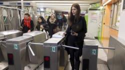 Les tickets de métro vont disparaître à