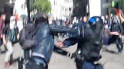 Un policier tabassé à Nantes, la nouvelle vidéo qui enflamme la