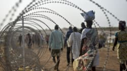 UN Says 60,000 People Have Fled South Sudan Amid