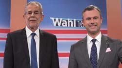 Défaite électorale de l'extrême droite en Autriche, mais victoire