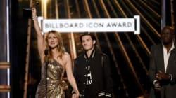 Il dolore di Celine Dion per la morte del marito è racchiuso in questa emozionante cover di The Show Must Go