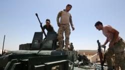 L'Irak se lance dans l'une de ses plus dures batailles contre