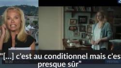 France 3 Côte d'Azur a donné tout le palmarès de Cannes... une demi-heure avant la