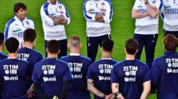 Ecco i 30 Azzurri di Conte. Out Pavoletti, c'è