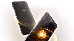 Asus Launches Zenfone Max With 5000 mAh