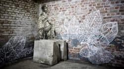 Molenbeek riparte da un museo di street