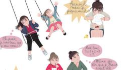 Ces dessins montrent à quel point les familles homoparentales sont comme toutes les