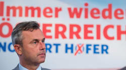 In Austria vince il verde Van der Bellen. Sconfitta