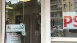 Le siège du PS dans l'Isère visé par des tirs d'armes à
