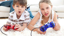 Guilt-Free Gaming: The Video Games To Give Your Kids This
