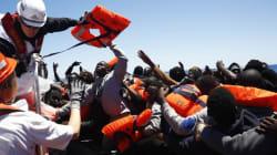 Méditerranée: quelque 2 000 migrants secourus