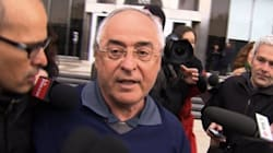 L'ex maire de Mascouche, Richard Marcotte, est