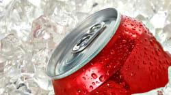 Une taxe sur les boissons gazeuses? Le fédéral y a