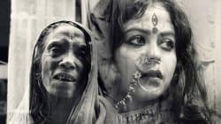 PHOTOS: Glimpsing Durga Among India's Abandoned