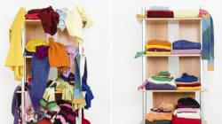 5 Ways To De-Clutter Your
