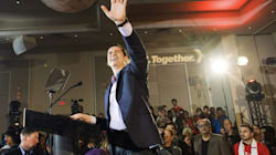 Tories Blast 'Lame Duck' Ontario Liberal