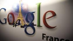 Vaste perquisition au siège de Google à Paris, une opération