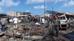 Les attentats perpétrés lundi en Syrie auraient fait 154 morts