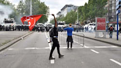Une marche anti-austérité tourne mal à