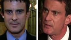 Comment Valls critiquait le gouvernement Fillon lors de la pénurie de