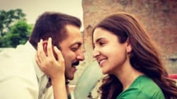 WATCH: Salman Khan's 'Sultan' Trailer Is Here, And It's As Loud As You Expected It To