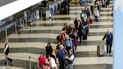 Pagaille en vue dans les aéroports début