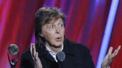 McCartney se confie sur sa déprime après la séparation des