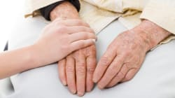 La necesaria gratitud a quienes ayudan a morir bien y