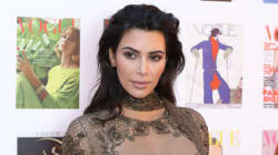 Kim Kardashian Just One-Upped Everyone With Her Naked
