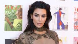 La maman de Kim Kardashian dévoile des photos de sa fille