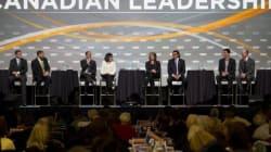 NDP Leadership Hopefuls Face Off In