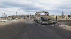 Encore l'état d'urgence à Fort McMurray, mais pas pour des incendies cette