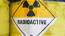 Southern Ontario May House Permanent Nuclear Waste
