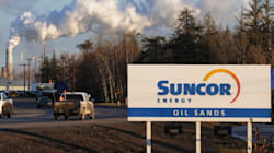 Canadian Oil Giant Withdrawing From